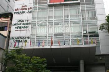 Cho thuê toà nhà văn phòng đường Phạm Hùng- Keangnam 1000m2.