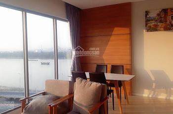 Bán căn hộ 3PN số 8 tháp Maldives view Sông SG. Căn góc, hướng Đông Nam, 117m2, full NT giá 10 tỷ.