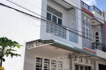 Bán gấp nhà 2 lầu mới đẹp khu dân cư 91B, An Khánh, Ninh Kiều