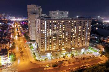 Cần bán shophouse 2 tầng CH Florita Him Lam Q7, giá rẻ 5.6 tỷ bao hết thuế phí, LH 0901.31.8384