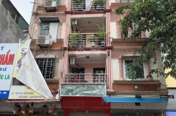 Cực Đẹp Nhà mặt phố Ngô Thì Nhậm diên tích: 70m2 x 8tầng, 2mặt tiền 12m+6m, giá 160tr/tháng