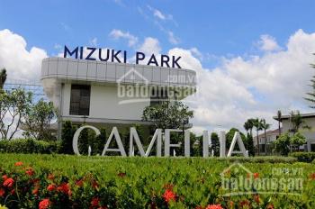 Mở mới 50 nền đất KĐT Mizuki Park, MT Nguyễn Văn Linh, giá chỉ 2,3 tỷ/nền, XDTD, SHR, LH 0908988673