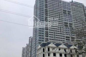 Chính chủ bán căn góc 120m2 view hồ chung cư Epic Home - ngay Thành Phố Giao Lưu 43 Phạm Văn Đồng