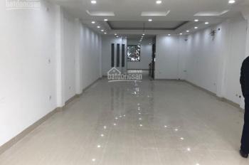 Bán toà nhà Trần Duy Hưng- Đỗ Quang 50 m2x7 tầng thang máy.kinh doanh văn phòng .Giá 13.x tỷ