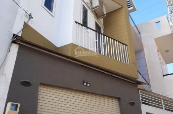 Bán nhà 3 lầu 67m2 hẻm 76 Lê Văn Chí phường Linh trung thủ đức giá chỉ 4.65 tỷ lh: 0989.710.696