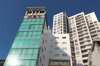 Cần bán nhà mt đường Trần Hưng Đạo_ Nguyễn Văn Cừ P cầu kho ,Q 1(5x12m, 7 lầu)25 tỷ