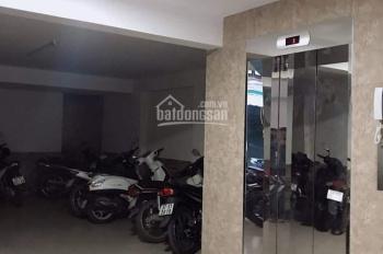 Bán nhà chung cư mini cao cấp 97m2x7 tầng, 27 phòng khép kín Triều Khúc, Thanh Xuân. Giá 11.5 tỷ