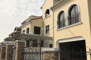 Bán biệt thự view hồ, khu đô thị Nam An Khánh, Hoài Đức, Hà Nội, giá chỉ từ 26tr/m2