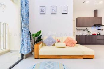 Cho thuê căn hộ Phúc Thịnh, Quận 5, DT 70m2, 2PN, giá 10tr/tháng, LH 0901.377.199 Kiên