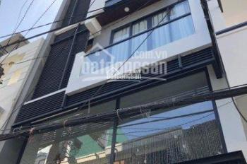 Bán nhà đường 3 Tháng 2, DT: 5x13m, 3 lầu, HXH 6m. Giá 14,5 tỷ, vị trí gần nhà hát Hòa Bình