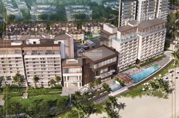 8 điểm đắt giá tại InterContinental HaLong Bay - Biệt thự biển siêu đẳng cấp - View vịnh Hạ Long