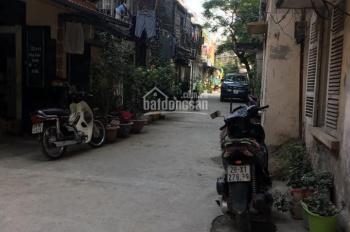 Chính chủ bán nhà đường Nguyễn Trãi, DT 33m2, mặt tiền 3.2m x 4 tầng, giá bán 3.3 tỷ. LH 0964298989