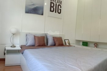 Bán căn hộ góc Conic Riverside 2PN mặt tiền Tạ Quang Bửu giá 1.76 tỷ cuối năm nhận nhà