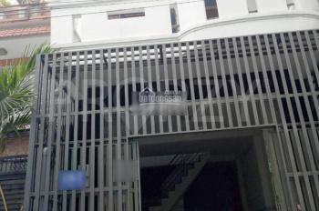 Cho thuê  nhà HXH. 4x12m (48m2). 1 Trệt 2 Lầu 1 Sân thượng. Ngay Aeon Mall và chợ sơn Kỳ. Gía 11tr5