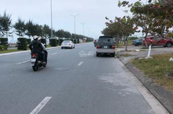 Chủ bán đất Hoà Liên Bền Vững đối lưng Nguyễn Tất Thành nối dài giá chỉ 1.450