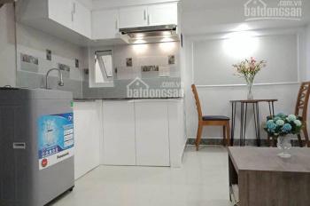 Bán lại căn hộ cuối đường Phan Văn Hớn, DT: 35m2, SHR vĩnh viễn, giá 370tr (100%). LH: 0937.503.882