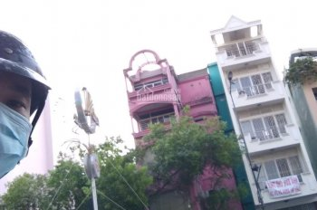 Mặt Tiền Hoàng Văn Thụ Phú Nhuận,DT 4x28m-3 tầng GIá 45tr/tháng LH 0909424486