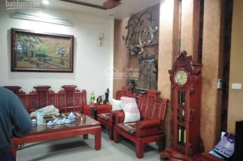Bán nhà mặt ngõ Tôn Đức Thắng, Đống Đa, ô tô, KD, Văn phòng, 50m2, giá 8.5 tỷ