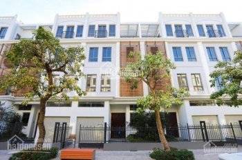 5 căn biệt thự đẹp nhất dự án The Manor Nguyễn Xiển, kí hợp đồng trực tiếp, CĐT, giá 23 tỷ, 160m2