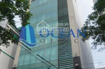 Cho thuê nhà mặt phố Bùi Thị Xuân, diện tích 108m2 x 9 tầng, có thang máy, LH: 0922226138