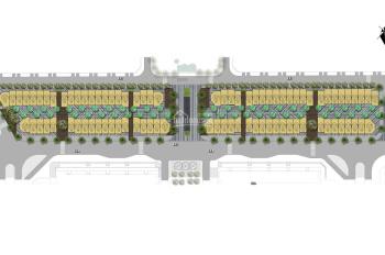 Mở bán chính thức shophouse 88 Central, dự án Hà Nội Garden City Thạch Bàn_0963392830
