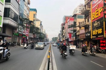 Bán gấp cực phẩm sốc giá MP Nguyễn Lương Bằng, ĐĐ - KD dòng tiền khủng - 90m2, 7T - Chỉ 24 tỷ