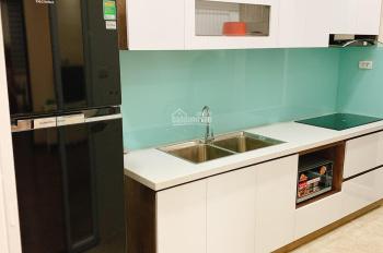 Cho thuê căn hộ chung cư C37 Băc Hà  giá chỉ từ 8,5tr. O987666195