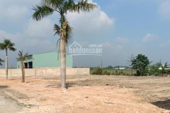 Bán đất xây trọ gần MT đường Nguyễn Kim Cương SHR, DT 10x44m, giá 3ty