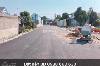 Bán lô đất ngay vòng xoay An Phú, 2 mặt tiền đường, thuận tiện kinh doanh, chiết khấu cao