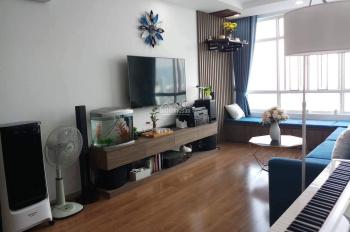 Cho thuê căn hộ Hoàng Anh Gia Lai 3PN, 110m2 full nội thất cao cấp