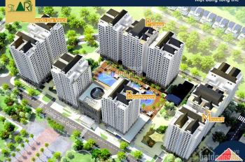 Bán gấp CH The Art Gia Hòa, căn góc 68m2 gồm 2PN, 2WC tặng nội thất dính tường, đã có sổ giá 2.4 tỷ