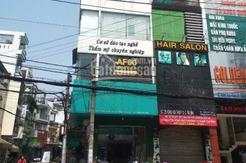 Chính chủ cần cho thuê gấp nhà ngay chợ Phạm Văn Hai, 1 trệt 2 lầu, nhà nở hậu