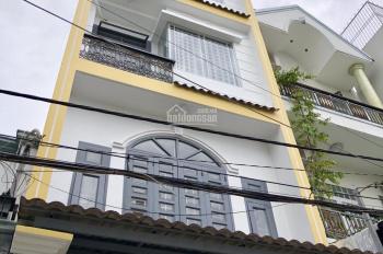 Bán nhà MT Trương Định, Q.1, DT 4x20m, 3 lầu, 10 phòng, HĐT 190tr/th, giá 27 tỷ