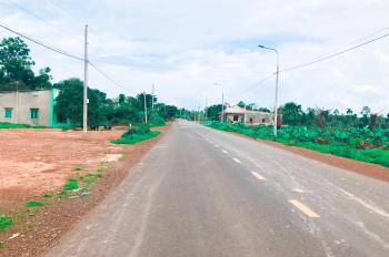 Đất sổ riêng, mặt tiền đường nhựa Vĩnh Tân - Cây Điệp, gần KCN Vĩnh Tân