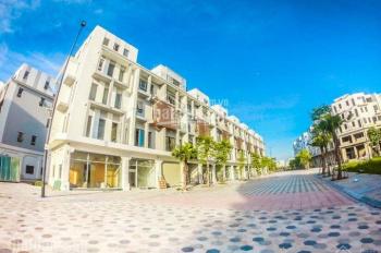 Bán shophouse The Manor Nguyễn Xiển chiết khấu 12%, ngân hàng hỗ trợ 0% LS, LH xem nhà: 0961010665