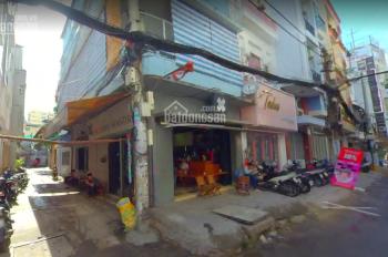 Cho thuê nhà mặt phố đường Bàn Cờ, 9 phòng gần ngã tư Điện Biên Phủ, 4x14m, 4 tầng giá 55 tr/th