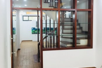 Chính chủ bán nhà 27 Võ Chí Công 50m*6T vị trí ở kết hợp kinh doanh văn phòng - 6.2 Tỷ