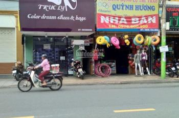 Cho thuê nhà MT Nguyễn Xí Quận Bình Thạnh, 5mx12m, 35 Triệu/tháng - LH 0937526738