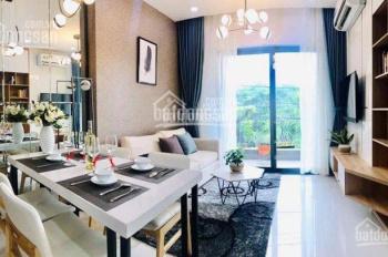 Bcons Garden, căn hộ 2PN 2WC, diện tích 55m2 view quận 1, Vinhomes Central Park. Giá gốc chủ đầu tư