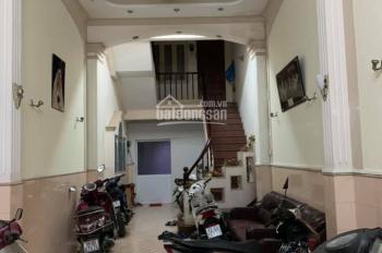 Bán nhà sát mặt tiền Bành Văn Trân, 123m2 (4.25 x 28m), đã có hợp đồng cho thuê 45 tr/1 tháng