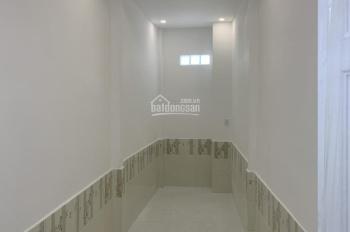 Bán nhà 1tret 1( lầu hoàng công ) hẻm 137 Hoàng Văn Thụ, An Cư, Ninh Kiều, CT
