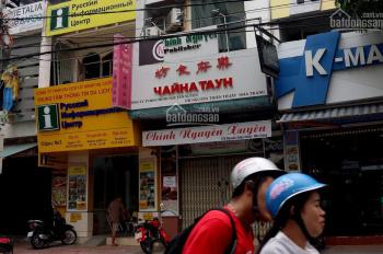 Cho thuê mặt bằng ngay trung tâm thành phố Nha Trang. Mặt tiền rộng đẹp thuận tiện kinh doanh