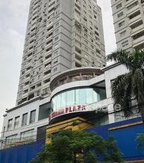 CHo thuê diện tích văn phòng tại Hà Thành Plaza, Đống Đa, diện tích linh hoạt