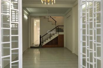 Nhà Dương Quảng Hàm P5 Gò Vấp - 79m2 công nhận - giá 7 tỷ - 0902655001