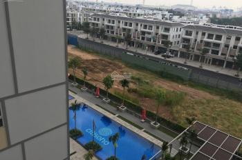 Bán căn hộ Citi Soho, Quận 2, 2PN, 2 WC mới bàn giao, giá 1,6 tỷ. LH: 0902126677