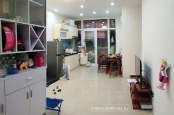 Bán CH Q. Bình Tân sổ hồng, 65m2 nội thất, tầng cao thoáng mát