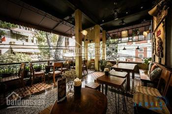 Cho thuê mặt bằng phố Hoàng Cầu DT 75m2x2tầng, MT 6m giá thuê: 35tr/tháng, LH: 0984036408