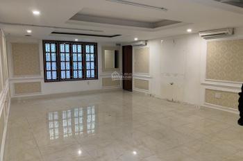 Cho thuê nhà mặt tiền Thống Nhất, DT: 4.2x25m, 2 lầu, 25 triệu/tháng
