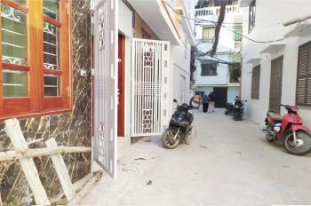 Bán nhà Trương Định, Nguyễn An Ninh KTT lắp ghép ngõ trước nhà 4,5 m ô tô đỗ 3,6 tỷ