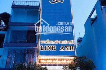 Bán nhà mặt tiền Bạch Vân, Nhiêu Tâm, đối diện chợ Hòa Bình, P. 5, quận 5, DT: 4.2x21m, chỉ 19.7 tỷ
